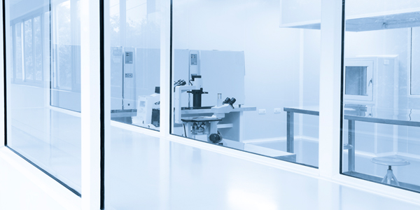 Life Sciences Industry Solutions