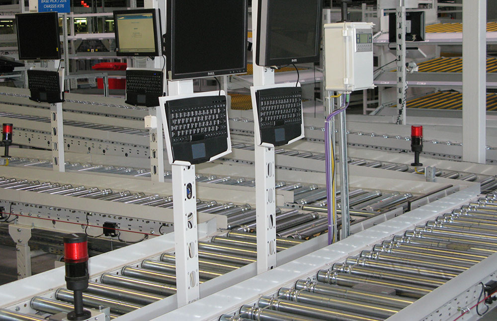 Conveyor Systems Design
