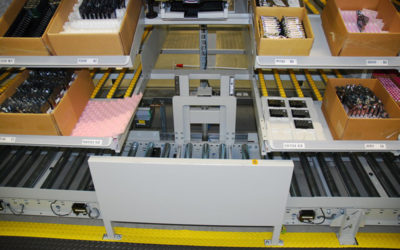 Material Handling Automation Companies in Ireland