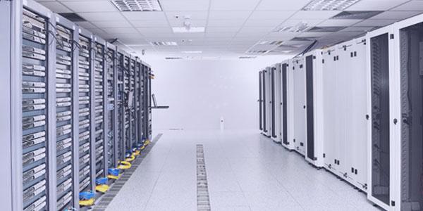 Data-Centre Server-Racks