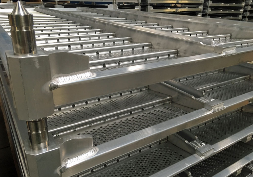 Pharmaceutical Product Handling Trays